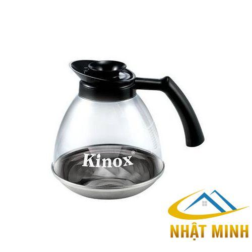 Bình cho bếp hâm kinox kiểu hình thoi BF35B06