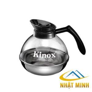 Bình cho bếp hâm kinox kiểu hình tròn BF35B07