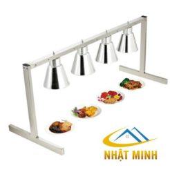 Đèn hâm nóng thức ăn BFHDA037-4
