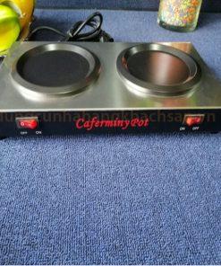 Bếp hâm nóng bình cà phê caferina BF-CF-CFRA2