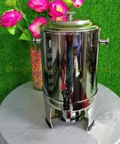 Bình hâm nóng cafe inox BF36B03