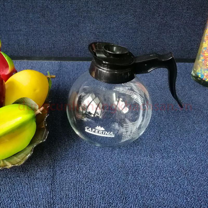 Bình thủy tinh cho bếp hâm cà phê BF35B08
