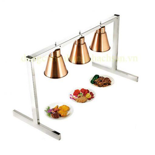 Đèn hâm nóng thức ăn BFHDA037-3