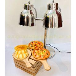 Đèn hâm nóng thức ăn BF121861