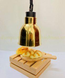 Đèn hâm nóng thức ăn HDA037