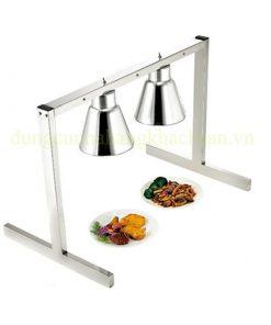 Đèn hâm nóng thức ăn BFHDA037-2