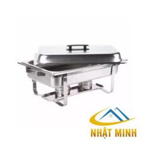 Nồi hâm buffet 1 ngăn BF-NM433F-1