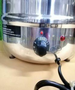 Nút điều chỉnh nhiệt độ