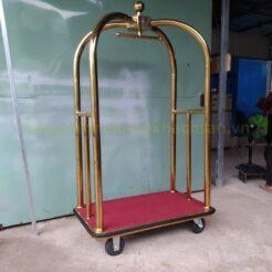 Xe đẩy hành lý TS11X01-V