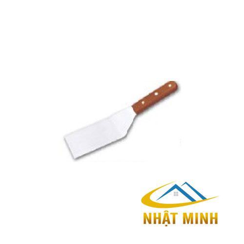 Xẻng xúc bánh cán gỗ loại nhỏ BA810D17-2