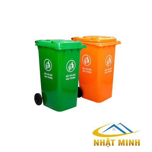 Thùng rác công nghiệp BE715T05