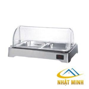 Khay đựng thức ăn buffet dùng điện BF62140-1