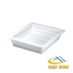 Khay G/N sứ vuông BFT23065