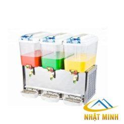 Máy làm lạnh nước trái cây 3 ngăn BF-YL-35