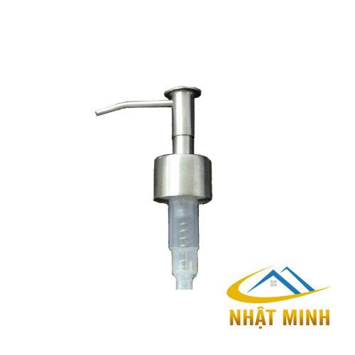 Vòi xà phòng NT55B01