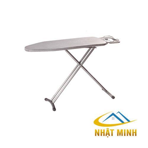 Giá ủi quần áo (bạc) PN413V02-2