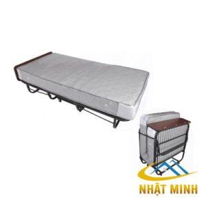 Giường Extra nệm lò xo PN42G03