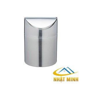 Thùng rác nắp lật PN43T14