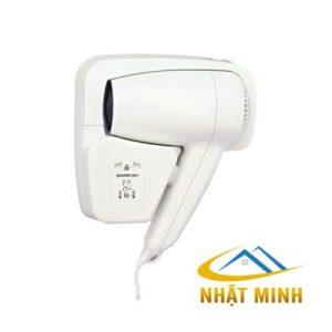 Máy sấy tóc gắn tường PN48M02