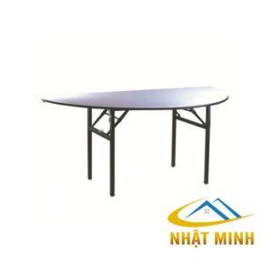 Bàn Bán Nguyệt PT-BBNG-23876