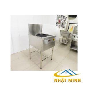 Bếp Á 2 họng không quạt thổi TB-BH-002-1H
