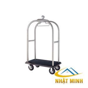 Xe đẩy hành lý khách sạn TS11X02-1