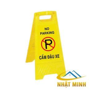 Biển báo cấm đậu xe VS64B02