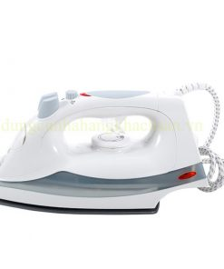 Bàn ủi hơi nước (đen / trắng) PN413V02