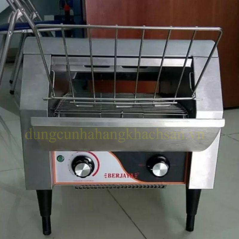 Máy nướng bánh mì băng chuyền BFT-300