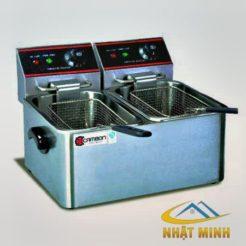 Bếp chiên nhúng điện đôi BE73B01-1