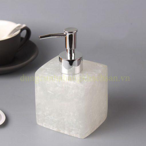 Bình đựng sữa tắm NT51B07
