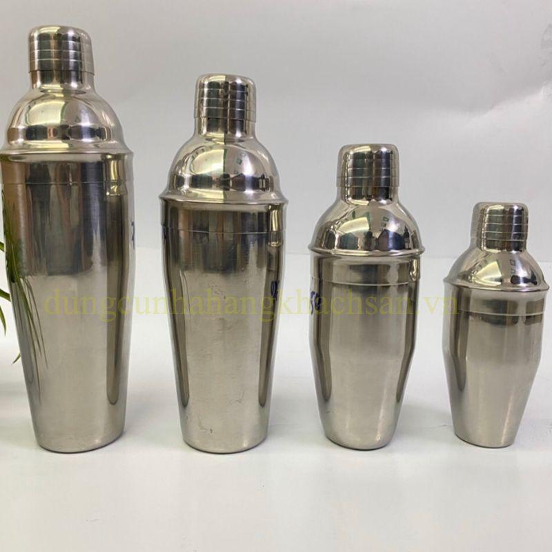 Dụng cụ pha rượu shaker QB95D06