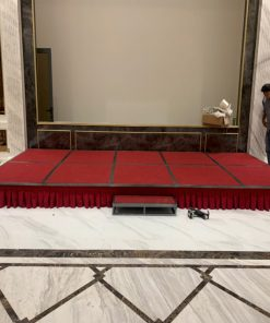 Bục sân khấu di động PT21B12-30