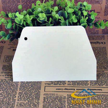 Dao cắt bột nhựa BA810D04