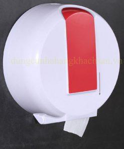 Hộp đựng giấy vệ sinh Tròn PN-601
