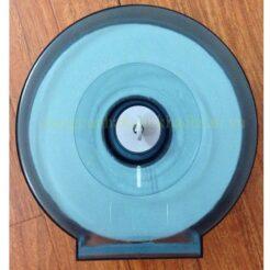 Hộp đựng giấy vệ sinh tròn NT57H01