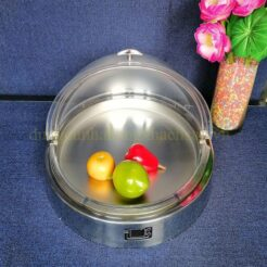 Khay trưng bày thức ăn buffet dùng điện BF53140-1