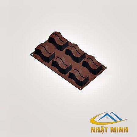 Khuôn chocolate BA810D10-1