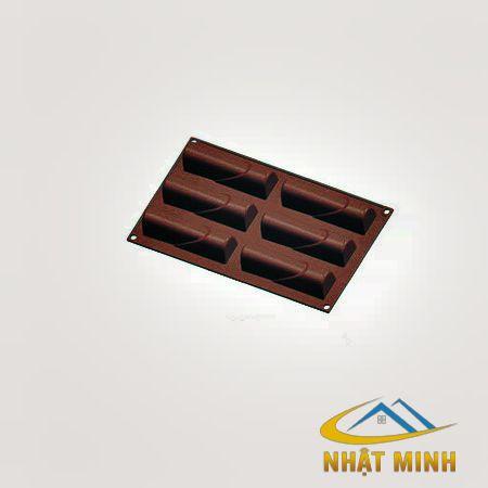 Khuôn chocolate BA810D10-2