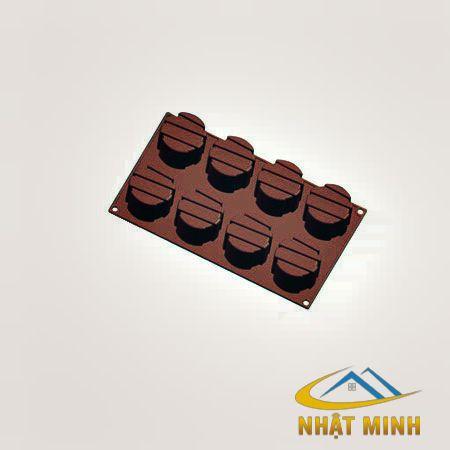 Khuôn chocolate BA810D10-7
