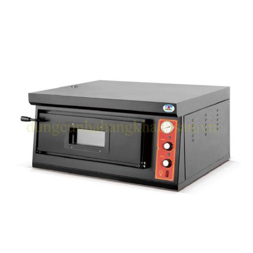 Lò nướng pizza gas 1 tầng ZH-4EP3