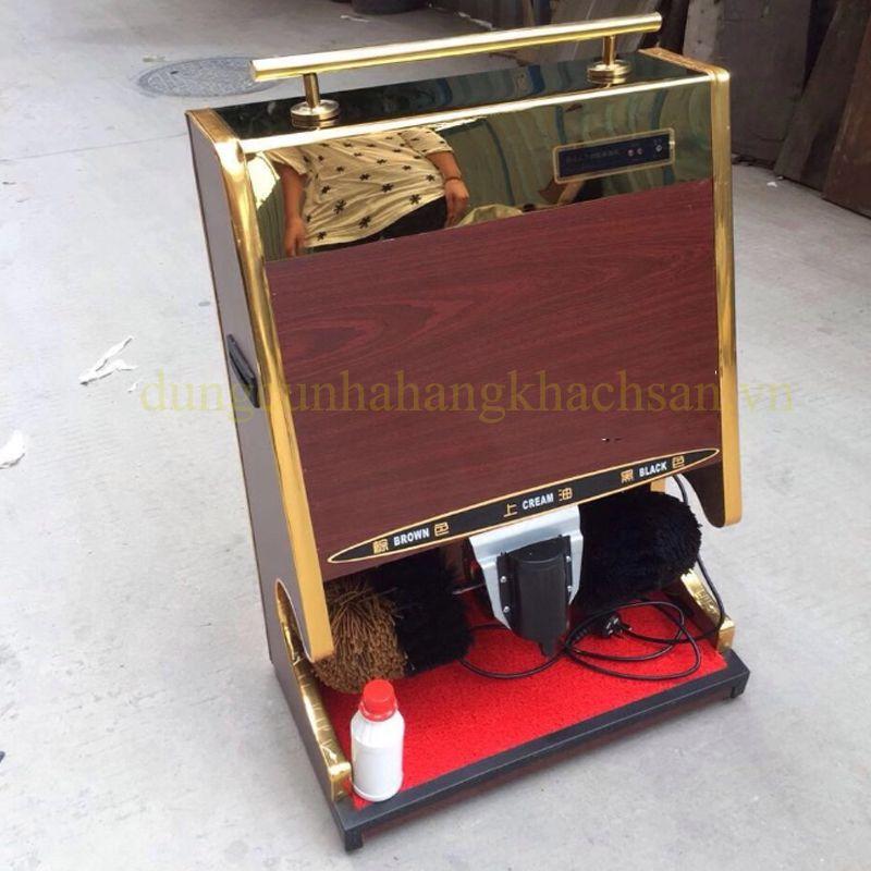 Máy đánh giày TS16M01