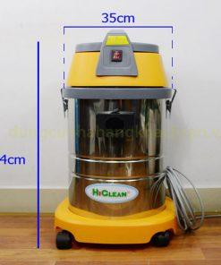 Máy hút bụi – nước công nghiệp HC 30