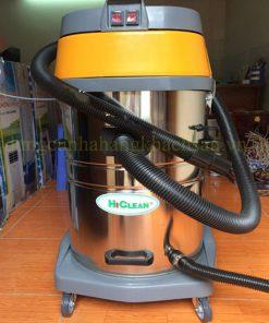 Máy hút bụi – nước công nghiệp HC 70