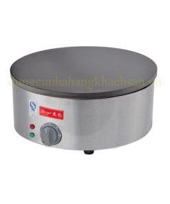 Máy làm bánh Crepe bằng điện ZH-410