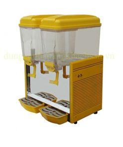 Máy làm lạnh nước trái cây 2 ngăn BE-25