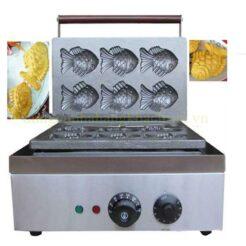 Máy nướng bánh cá nhỏ BA81L05