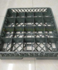 Rack đựng ly 20 ngăn PT27R03-20