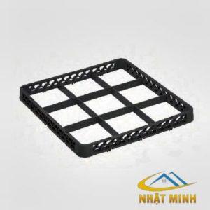 Rack nối đựng ly 9 ngăn PT27R03-N9