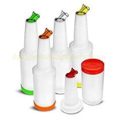 Bình đựng và rót đồ juice pha chế QB95D09